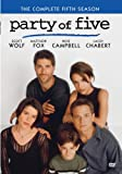 PARTY OF FIVE - SEASON 5