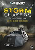 Storm Chasers: Seasons 3 And 4 [DVD]