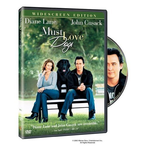 Cover art for  Must Love Dogs (Widescreen Edition)
