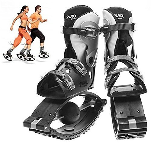 G-max Jumping Shoes Boots (NO.8 (176 lb ~220 lb))