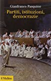 img - for Partiti, istituzioni, democrazie book / textbook / text book