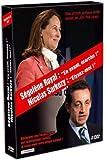 S�gol�ne Royal / Nicolas Sarkozy