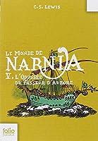 Le Monde de Narnia, V:L'Odyssée du Passeur d'Aurore