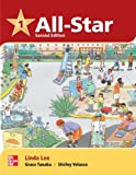 All Star Level 1 Student Book with Work-Out CD-ROM
