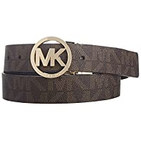 Michael Kors Women's Reversible MK Lo…