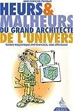 echange, troc Jean-François Pluviaud - Heurs & malheurs du grand architecte de l'univers : Contes maçonniques irrévérencieux, mais affectueux