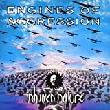 Inhuman nature by ENGINES OF AGGRESSION