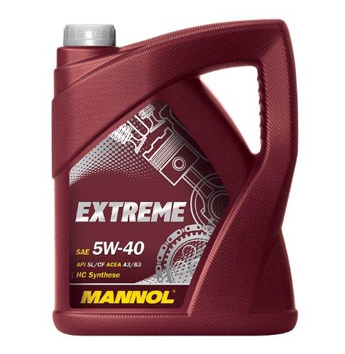 MANNOL-42550400500-Extreme-Motorl-5W40-SLCF-5-L