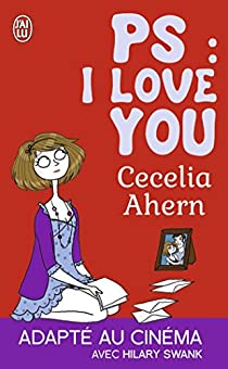 P.S : I love you par Ahern