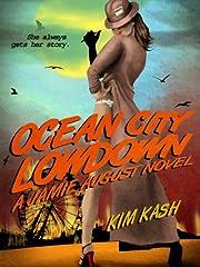 Ocean City Lowdown (Jamie August Book 1)