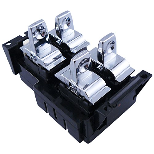 ACDelco 11P14 Professional Front Driver Side Power Window Switch (93 Chevy Caprice Window Switches compare prices)