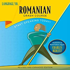 Romanian Crash Course | [LANGUAGE/30]