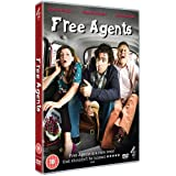 Free Agents [DVD]by SPIRIT - CHANNEL 4