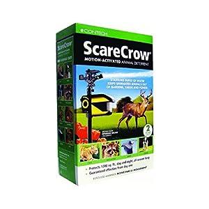 Contech ScareCrow Outdoor Animal Deterrent
