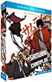 echange, troc Samurai Champloo - Intégrale - Edition Saphir [3 Blu-ray] + Livret [Édition Saphir]