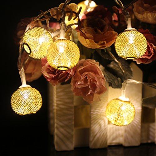 goldener-ball-modellieren-led-lichterkette-innen-fur-party-fest-weihnachten-deko-batteriebetrieben-2