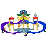 Playskool Sesame Street Come 'n Race Speedway Playset
