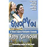 Stuck On You ~ Kathy Carmichael