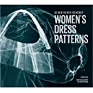 Seventeenth-Century Women's Dress Patterns: Book One