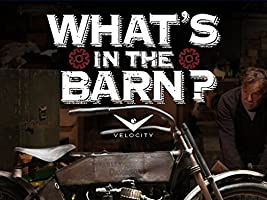 What's in the Barn? Season 2 [HD]