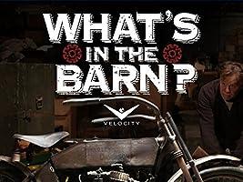 What's in the Barn? Season 2 [HD]