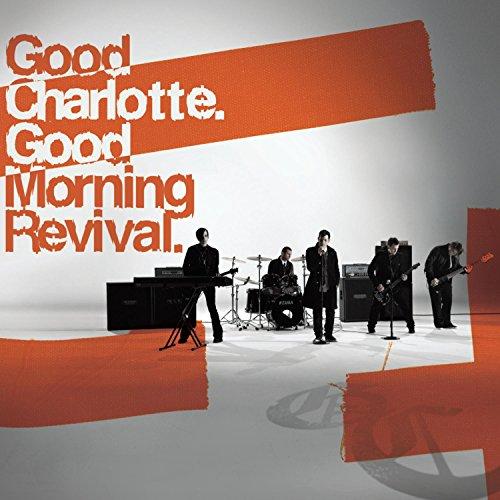 Good Charlotte - Malhaçao Internacional 2007 Vol 2 - Zortam Music