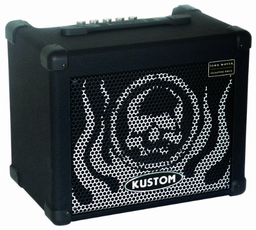 Kustom John Moyer Signature Bass Combo