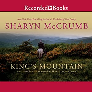 King's Mountain | [Sharyn McCrumb]