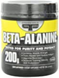 BETA ALANINE 200 GRAMS