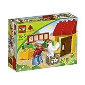 レゴ (LEGO) デュプロ にわとりの小屋 5644