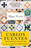 Happy Families: Fiction (0812978439) by Fuentes, Carlos