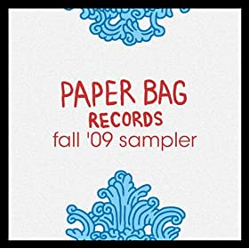 Paper Bag Records Fall Sampler