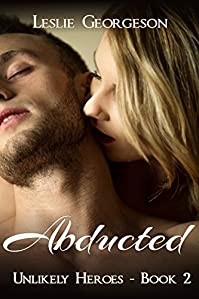 Abducted by Leslie Georgeson ebook deal