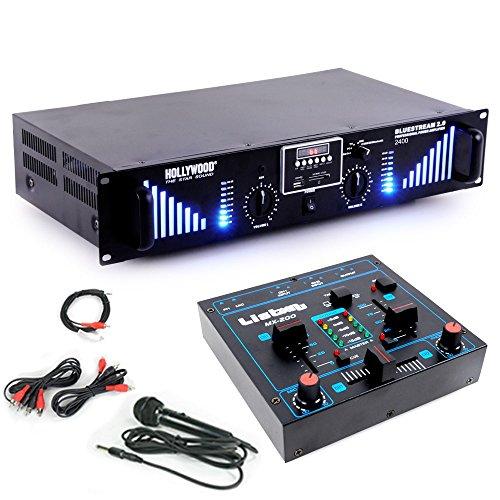 bluetooth-usb-sd-mp3-amplificatore-mixer-dj-add-on-8-di-pa-estensione-sistema-2400w