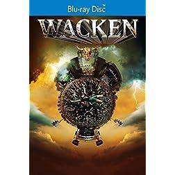 Wacken [Blu-ray]