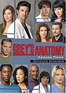 Grey's Anatomy: Season 3 (Seriously Extended)