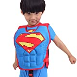 SOCOOL66-Superman-Swim-Vest-Learn-to-Swim-Floatation-Jackets-for-Kids-M-2-8-Years-Old