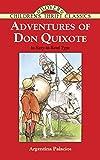 Adventures of Don Quixote (Dover Children's Thrift Classics)