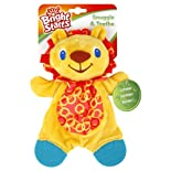 Bright Starts Snuggle & Teethe, 0M+