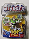 Widgets The Key To Fun Toy Story Buzz Wind-Up Jouet Mecanique