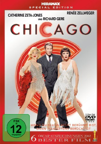 Chicago [Special Edition] [2 DVDs]