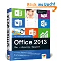 Office 2013: Der umfassende Ratgeber