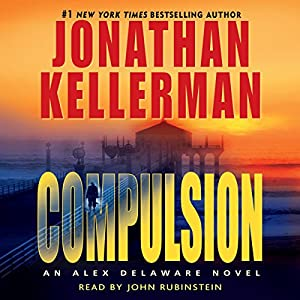 Compulsion Audiobook