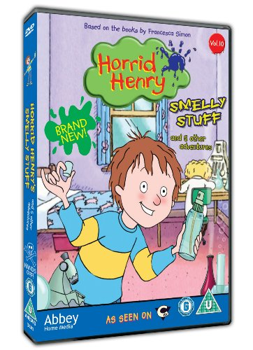 Horrid Henry Series 2 Vol 2 [Import anglais]