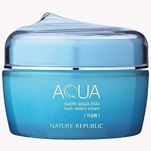 Nature Republic Nature Republic Super Aqua Max Fresh Watery Cream