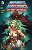 img - for He-Man and the Masters of the Universe (2013- ) #5 book / textbook / text book