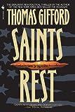 Saint's Rest (0553762699) by Gifford, Thomas