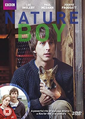 Nature Boy: Complete Series [DVD]