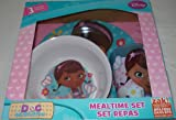 Disney Doc McStuffins Mealtime Set