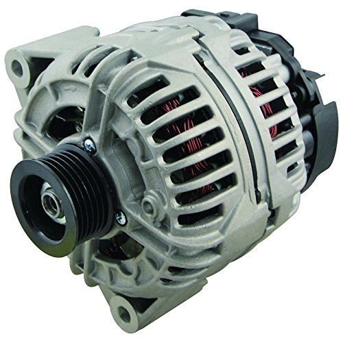 New alternator parts player fits chrysler mercedes benz 3 for Mercedes benz 3 2 v6 engine